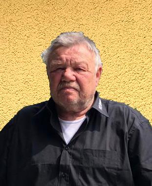 Hartmut Baumgart