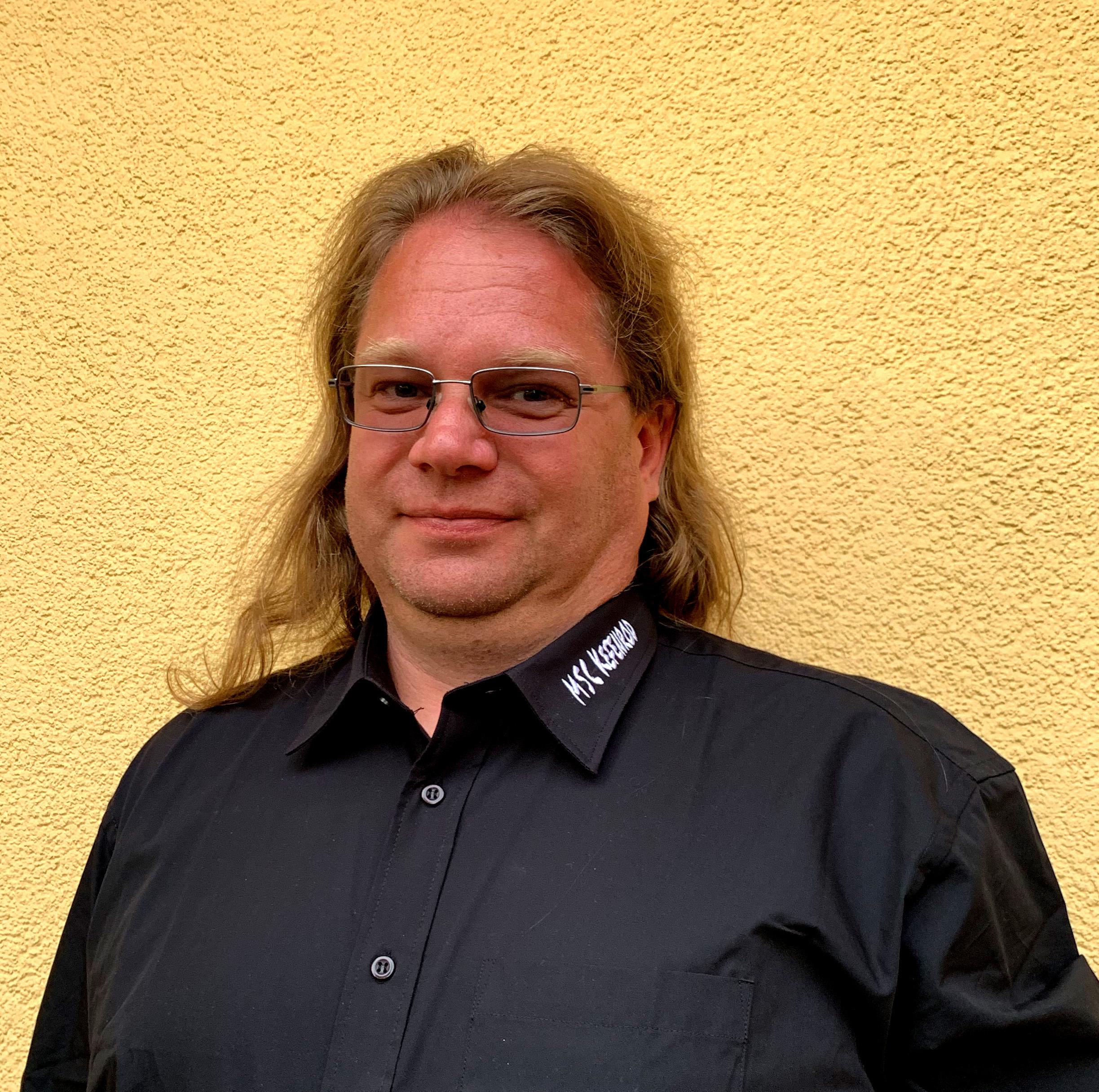Heiko Matthäs