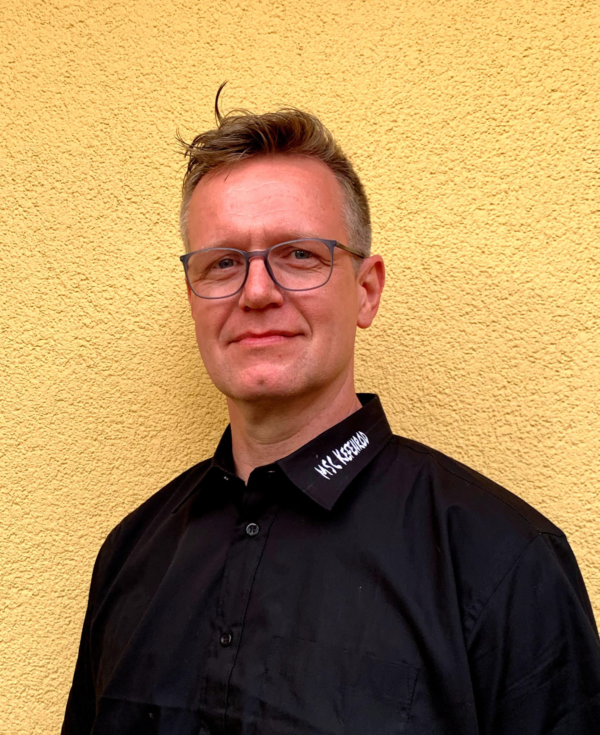 Roland Hölscher